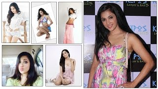 Dill Mill Gayye FAMED Shilpa Anand 's LATEST Pictures