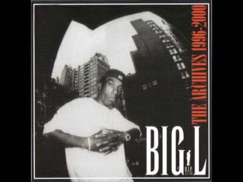Big L - Now or Never Video Clip