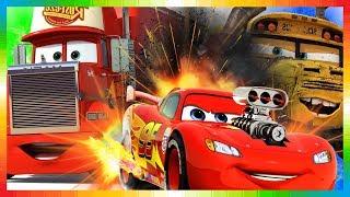 Cars MOVIE
