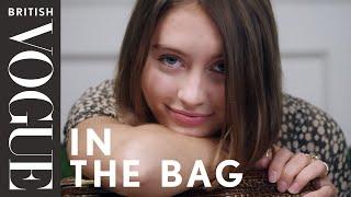 In The Bag: Iris Law | British Vogue