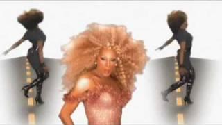 RuPaul - Cover Girl feat. Bebe, Nina & Rebecca