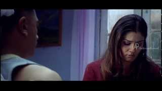 Aalavandaan - Raveena is pregnant