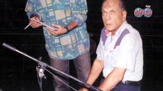 ذكرى وفاة الفنان الراحل حسين الشربينى