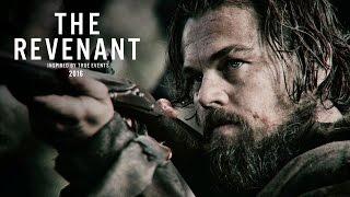 The Revenant - Bande annonce teaser [Officielle] VOST HD