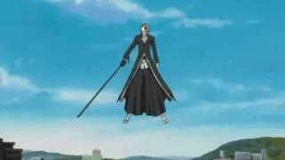 Hollow Ichigo, the Master of War