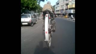 Only in Chennai
