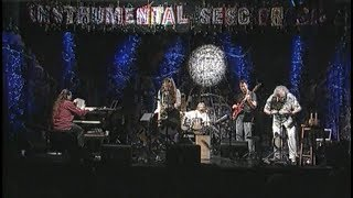 Claire Michael Quartet e Caíto Marcondes | Programa Instrumental Sesc Brasil