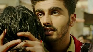 Arjun Kapoor Respects Woman