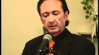 Hosain Anosh - Ai Shokh-e Pariwash gul Andam  حسین انوش، ای شوخ پریوش