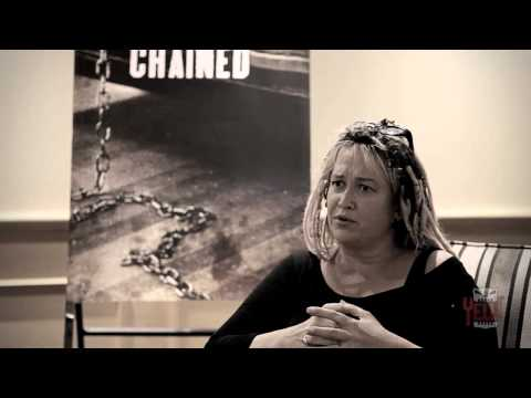 Xxx Mp4 Jennifer Lynch Talks Up CHAINED And Her Favorite David Lynch Movies At Fantasia 2012 3gp Sex