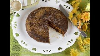 English Cinnamon Tea Cake, Great for an Afternoon Tea