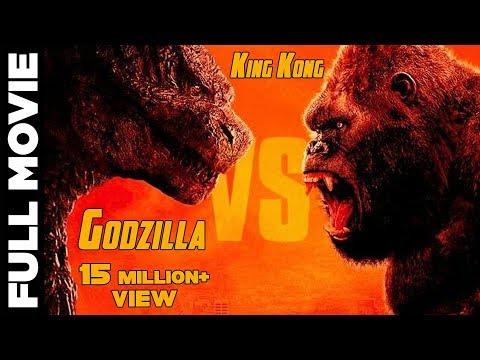 Xxx Mp4 King Kong Vs Godzilla Hollywood Movie Action Hits 3gp Sex