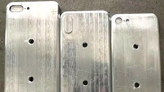 iPhone 8, iPhone 7S, iPhone 7S Plus LEAKED!