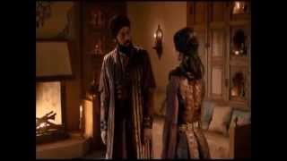 TOP 10 NIGAR AND IBRAHIM SCENES #8