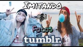 IMITANDO FOTOS TUMBLR- ALEJANDRA PEREZ H.