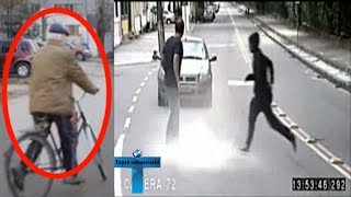 Top 10 Most Mysterious And Unbelievable Teleportations Caught On Camera