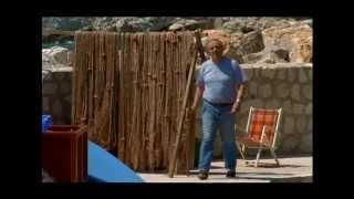 Georges Neri dans Fabio Montale avec Alain Delon version MP4