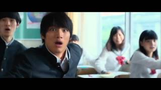 As the Gods Will (2014) Teaser 2 - Horror Thriller Japan Movie
