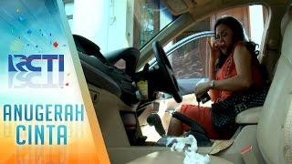 Vina Curiga, Mobilnya Jadi Kotor Dan Bau [Anugerah Cinta] [4 Jan 2017]