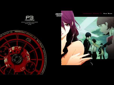 Persona 3 Drama CD - New Moon (Eng Sub)