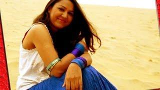 Kesaria Baalam - Colour Kesaria by Rajnigandha Shekhawat