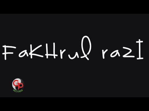 Fakhrul Razi - Tunggu Aku (Official Video Lyric) Mp3