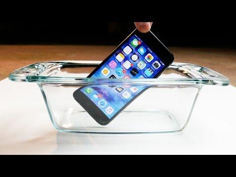 iPhone 7 vs World s Strongest Acid What Will Happen