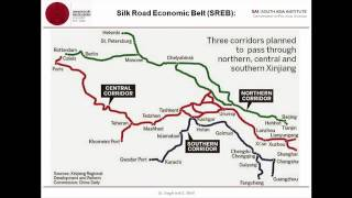 One Belt, One Road ? The China-Pakistan Economic Corridor (CPEC) in Perspective (17 Aug 2015)