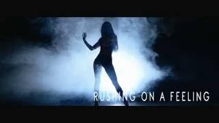 ORLINSKI feat. EVA SIMONS HEARTBEAT SOUND LYRICS VIDEO