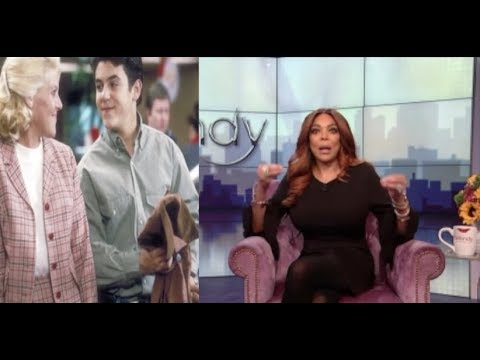 Xxx Mp4 Wendy Williams Criticized For Her MeToo Comments Alley Mills Speaks On False Claims 3gp Sex