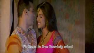 Lal Dupatta (Eng Sub) [Full Video Song] (HD) With Lyrics - Mujhse Shaadi Karogi