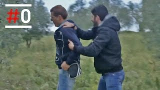 La Huida: Captura de Diego y Juani | #0