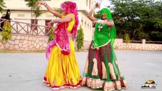 New Marwadi Fagan Song 2015 || Piwariya Mein Rehti || HD Rajasthani Holi Song