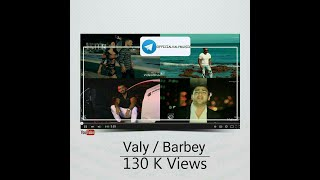 Valy New 2018 Video Barbey موزیک ویدیو جدید ولی حجازی باربی