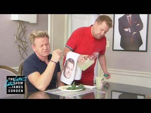 Hotel Hell Gordon Ramsay Visits James Corden s B&B