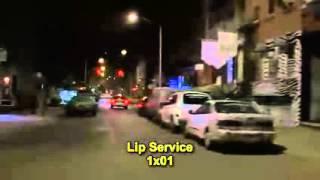Lip service 1° Temporada 1° episódio legendado em português.