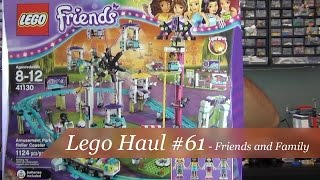 LEGO Haul #61 - Friends and Family Discount