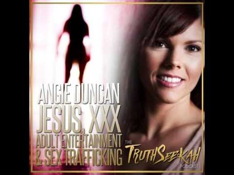 Xxx Mp4 Leaving The XXX Adult Entertainment Industry Sex Trafficking Jesus Angie Duncan 3gp Sex