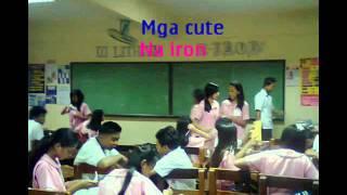 Classmate - Hambog sagpro krew