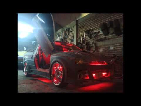 CORSA CLUB LEON CHEVIY PICK UP.wmv