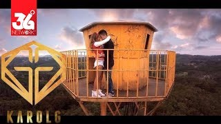 Andy Rivera Ft Karol G - Mañana (Video Oficial)