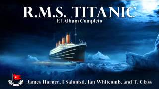 TITANIC 12. Take Her to Sea, Mr  Murdoch