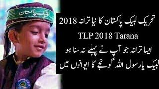 New Best Thareek Labbaik TLP Tarana 2018 Aywano mai Gonja ga