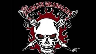 The Starlite Wranglers-Lie and Gold