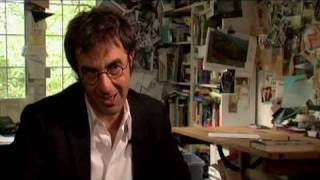 Atom Egoyan's The Sweet Hereafter Making of Documentary - On Screen!