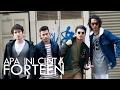 Download Lagu Apa Ini Cinta - Forteen - LIRIK