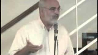 Pregação IB Morumbi   Ricardo Barbosa   Fé Intercessão e Perseverança