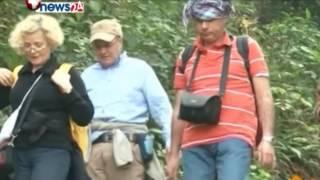 नेपालको पर्यटन क्षेत्रले यस बर्ष अहिलेसम्मकै उच्च आम्दानी जुटायो -NEWS 24