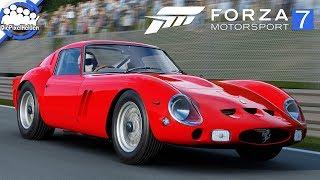 FORZA MOTORSPORT 7 #111 - Das wertvollste Auto der Welt - Let's Play Forza Motorsport 7