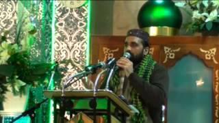 QARI SHAHID MAHMOOD 2015 - PAWEN CHUT JAVE SAARA E ZAMANA